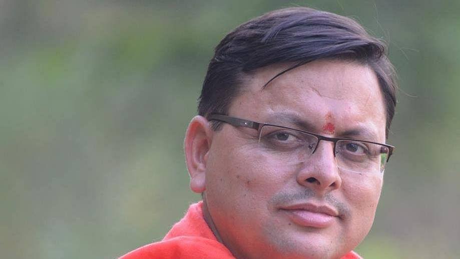 BJP picks Pushkar Singh Dhami as Uttarakhand's new Chief Minister