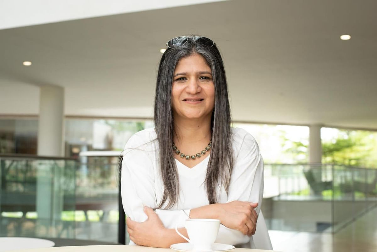 In her current role, Tewari will focus on strengthening the brands in India and will drive deep consumer engagement across all channels