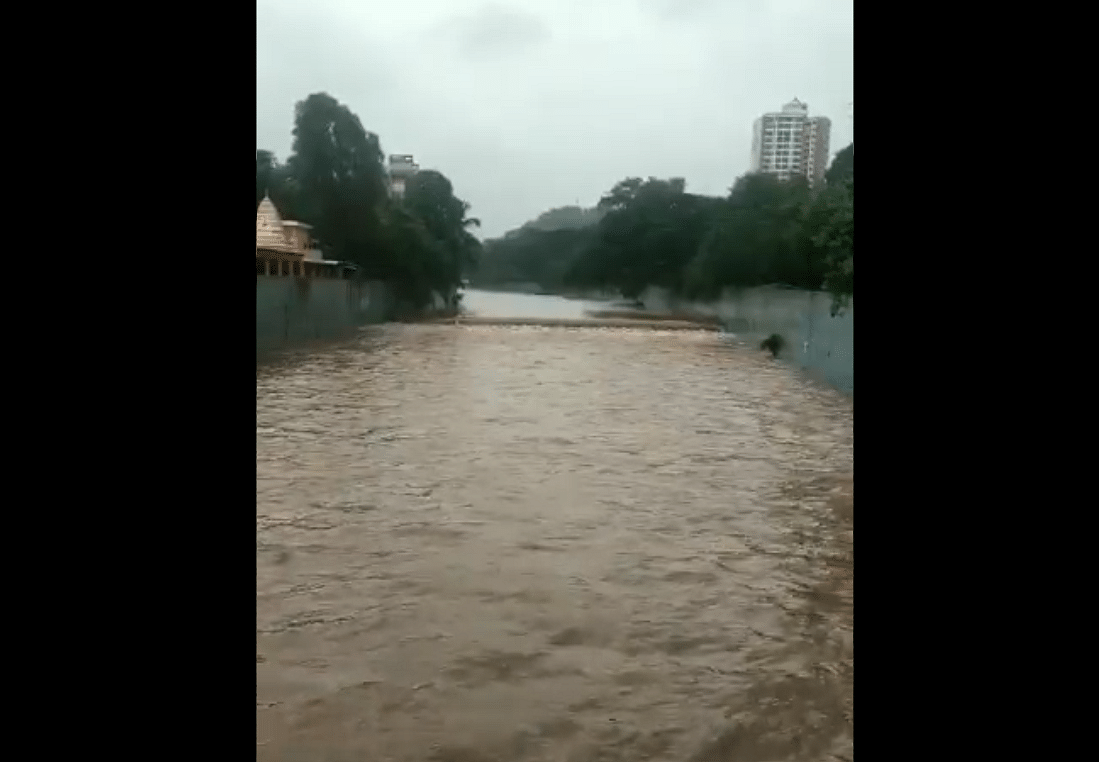 Mumbai rains: Lakhs spent but rivers continue to swell; watch video