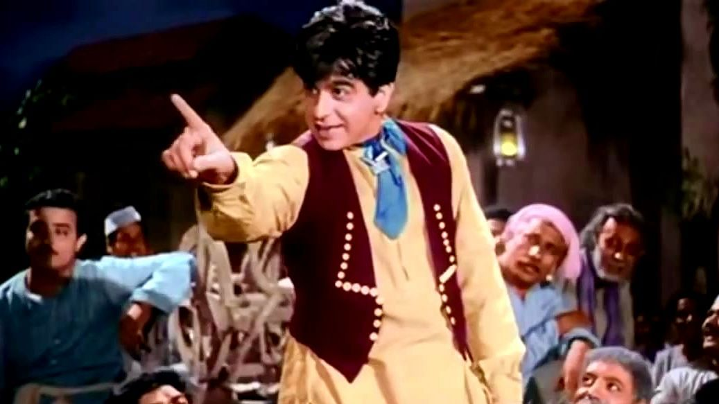 Remembering Dilip Kumar: From 'Ude Jab Jab Zulfein' to 'Pyaar Kiya Toh Darna Kya', best songs of the legendary actor