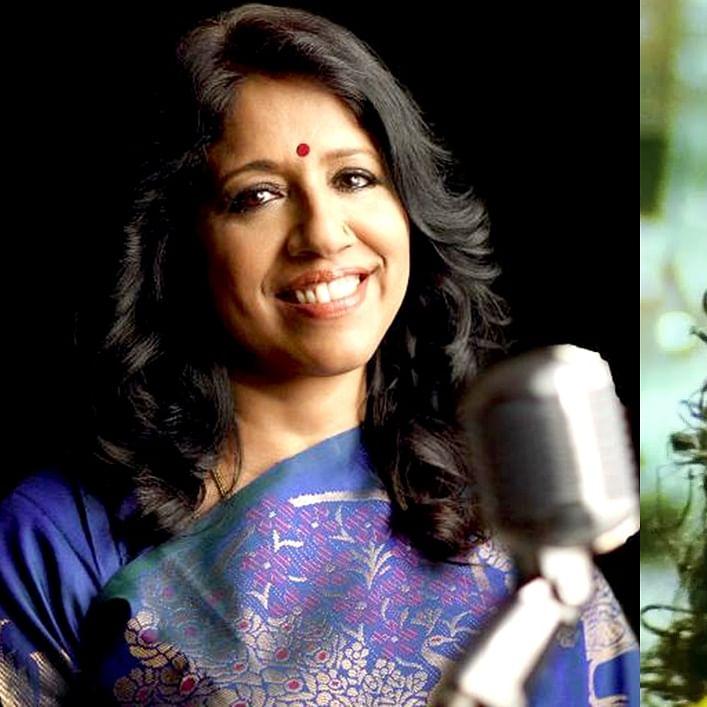 Kavita Krishnamurthy shares how 'Assi-Tussi' and 'Mumbasa' were added to 'Hawa Hawai' lyrics