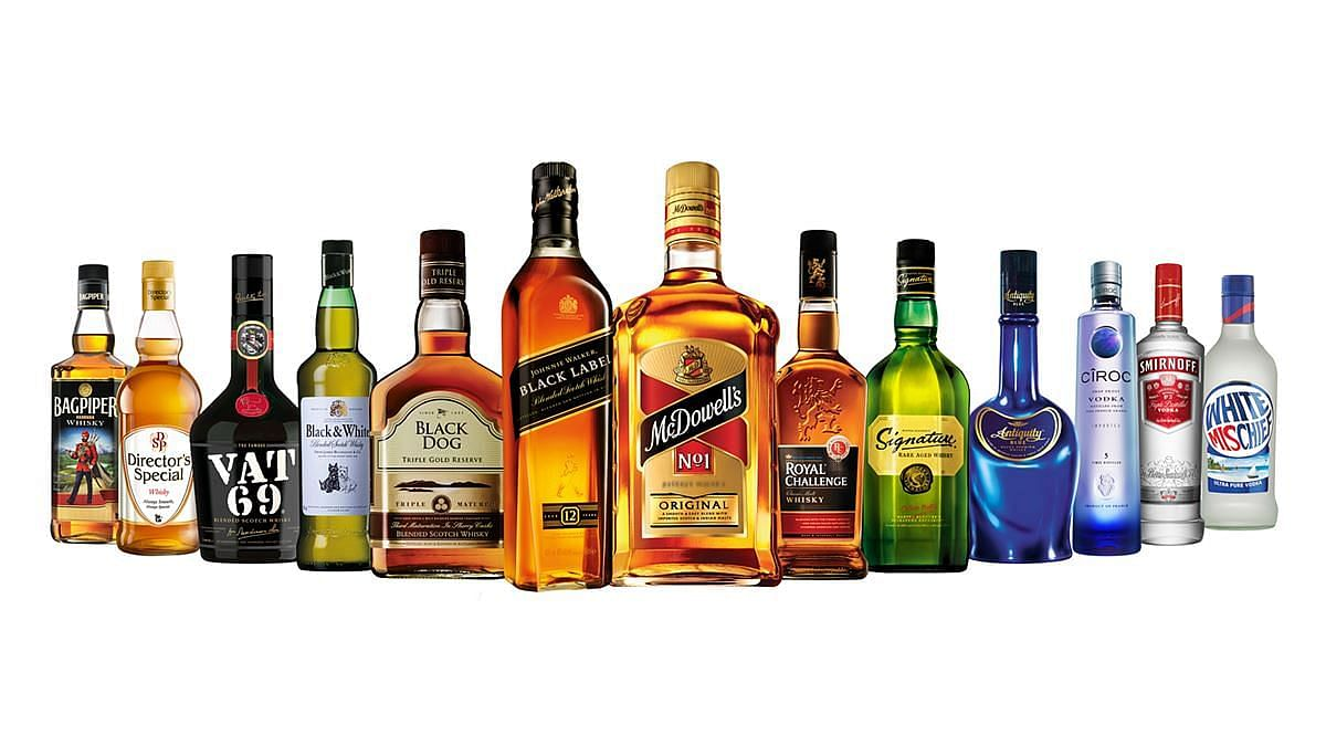United Spirits Q1 consolidated net profit rises to Rs 50 cr on robust sales growth