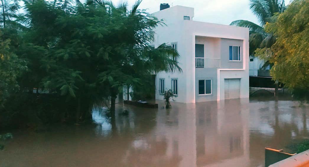 Maharashtra rain fury: GSM-based system helped 3.5 lakh people in Kolhapur by forewarning them of flood, says minister Satej Patil