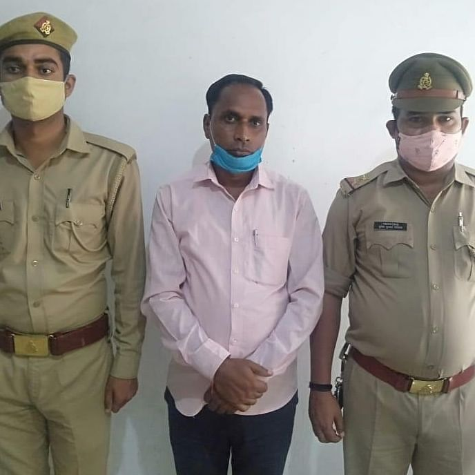 UP Police arrests accused Yash Verma for misbehaving with SP leader Ritu Singh