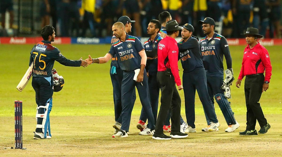IND vs SL 3rd T20I: Sri Lanka thrash India by 7 wickets to win series 2-1