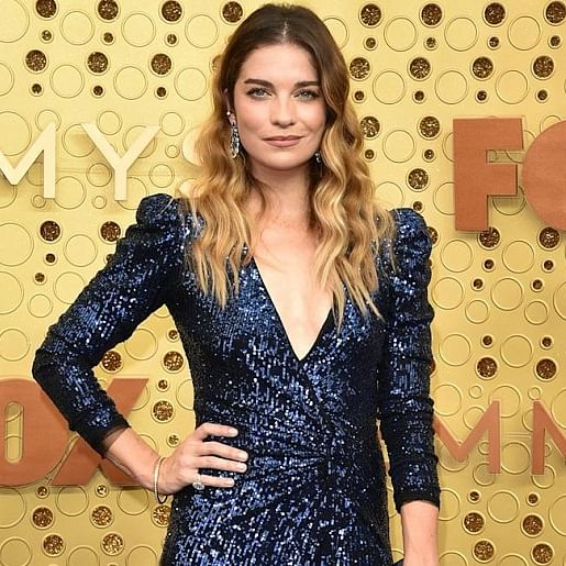 'Schitt's Creek' actor Annie Murphy bags role in 'Witness Protection'