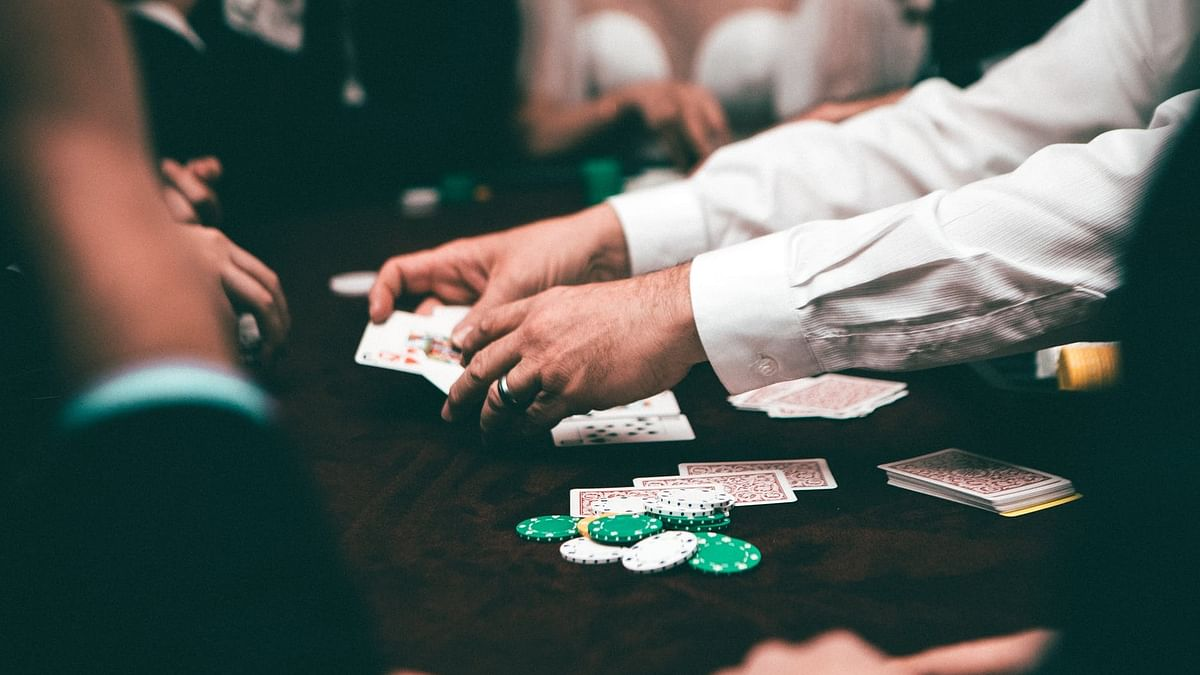 The impressive popularity of gambling - Themed movies explained