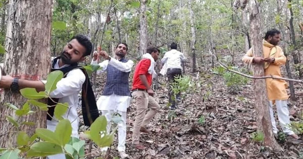 Bhopal: NGT puts hold on mining activities in Buxawaha forest