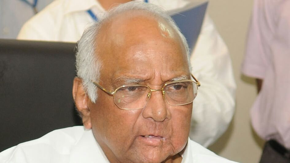 Maharashtra won't be hit by new Ministry of Co-operation, says NCP chief Sharad Pawar