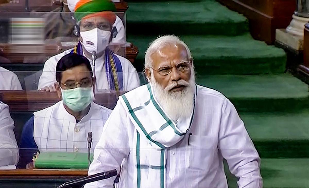 'Eid Mubarak!': PM Modi, President Kovind and others extend Eid al-Adha greetings