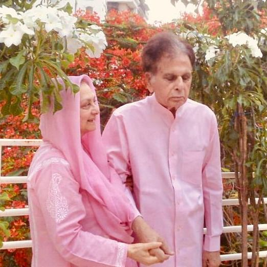 Dilip Kumar Death: Why does the actor not have any children?