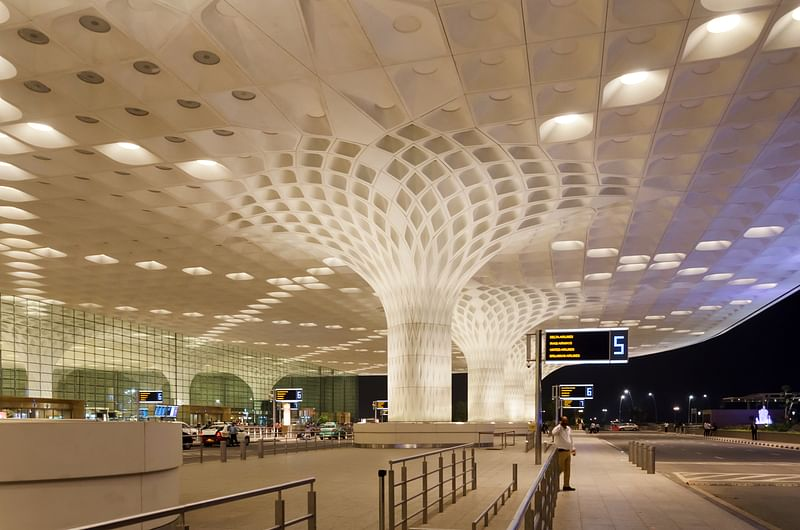 Adani Group takes over Mumbai International Airport from GVK Group