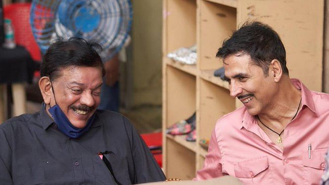Akshay Kumar, Priyadarshan's next to go on floors in 2022; director says 'it's an out-and-out comedy film'