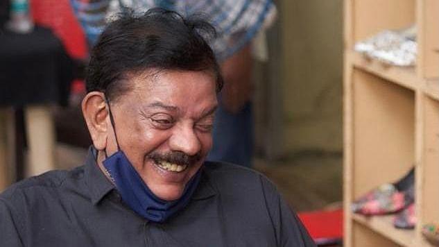 'I never make comedy films for intelligent people': Priyadarshan