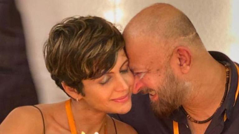 Mandira Bedi shares an emotional post remembering late husband Raj Kaushal on their 23rd wedding anniversary