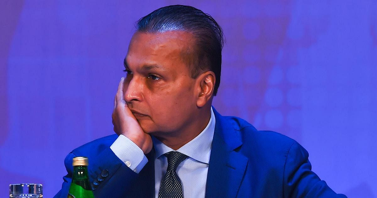 Authum emerges as top bidder for debt-ridden Anil Ambani-promoted Reliance Commercial Finance