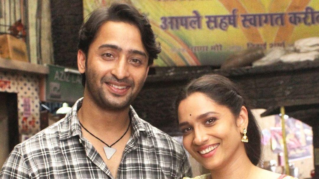 Ankita Lokhande, Shaheer Sheikh start shooting for 'Pavitra Rishta 2'; fans say 'No one can replace Sushant'
