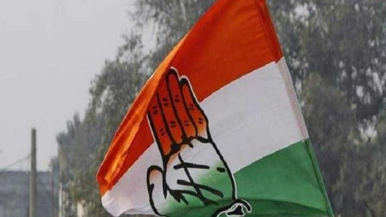 Maharashtra: Youth Congress protest over inflation, Pegasus row in Nagpur