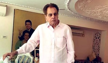 'There will never be another Dilip Kumar': Veteran actor's death sparks outpouring of grief; PM Modi condoles demise