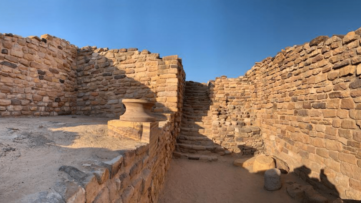 UNESCO declares Gujarat's Harappan city of Dholavira as world heritage site; netizens call it 'another feather in India's cap'