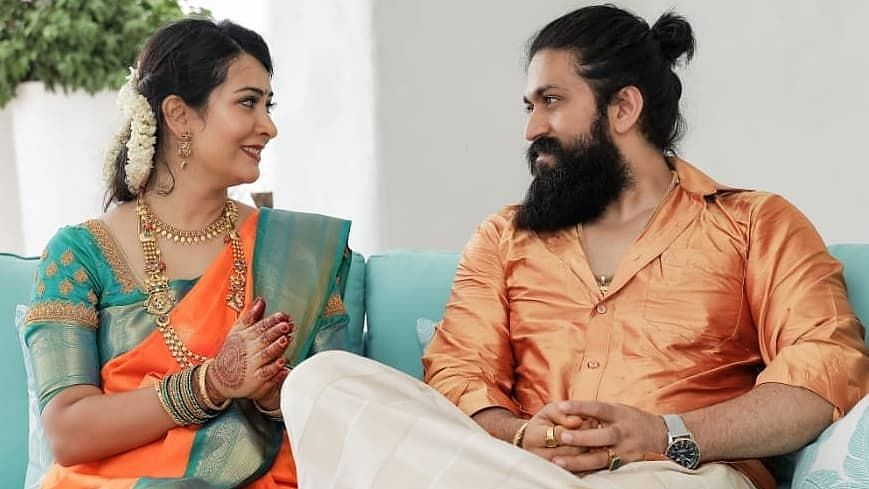 In Pics: Step inside 'KGF' actor Yash's plush new home in Bengaluru