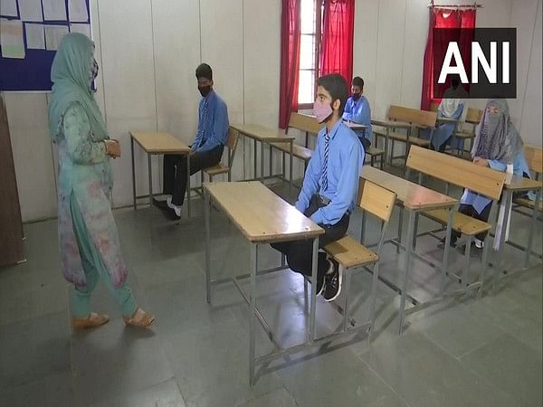 See Pics: Army sets up school with modern facilities along LOC in J&K's Poonch to ensure quality education for students