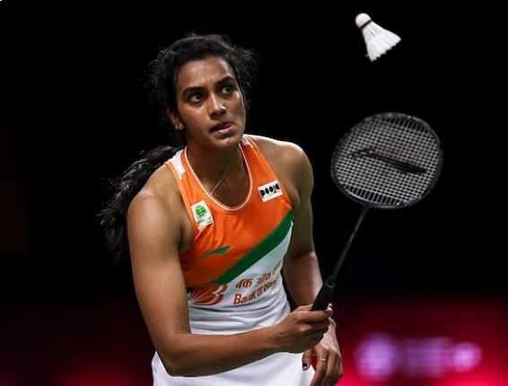 Sindhu to open campaign against Ksenia of Israel