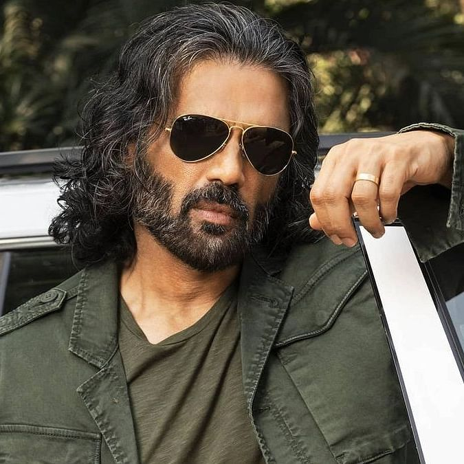 'Sorry folks no Delta': Suniel Shetty calls out fake news spreaders after BMC seals a wing of his building in Mumbai