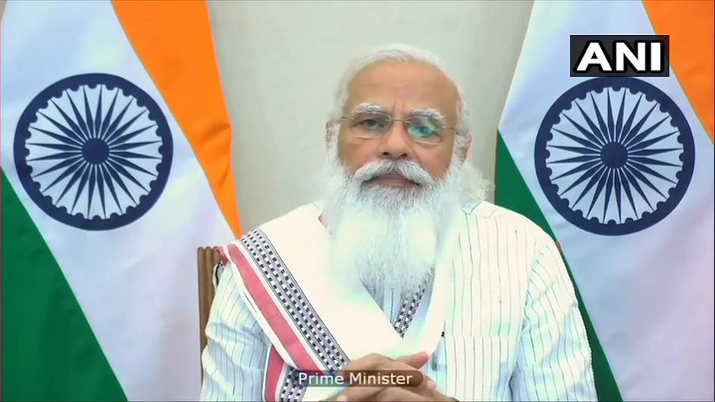People travelling without face masks to hill stations a matter of concern: PM Modi at meet with CMs of Northeast states