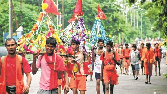 UP to allow Kanwar Yatra