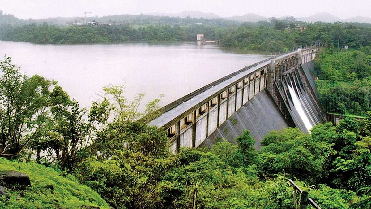 Thane to get low water supply for two days due to waterlogging at Bhatsa dam