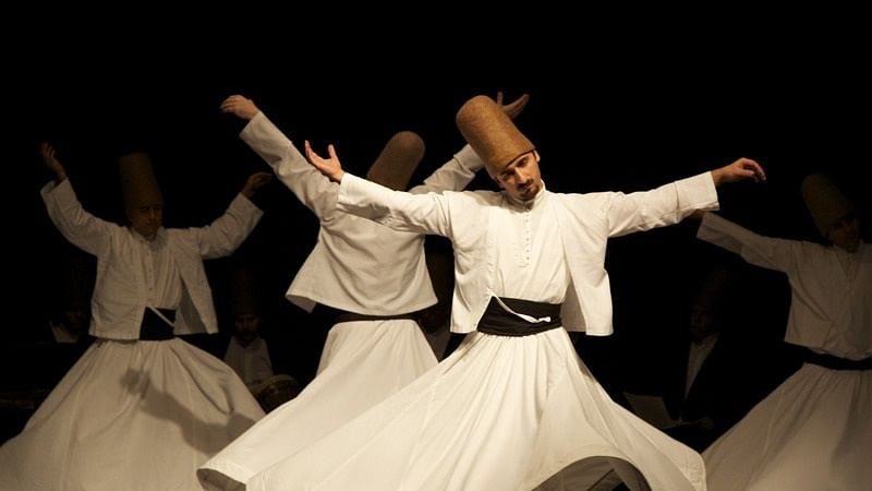 'It is beyond religion': Singers Kavita Seth and Girish Sadhwani open up on Sufism, Rumi and love