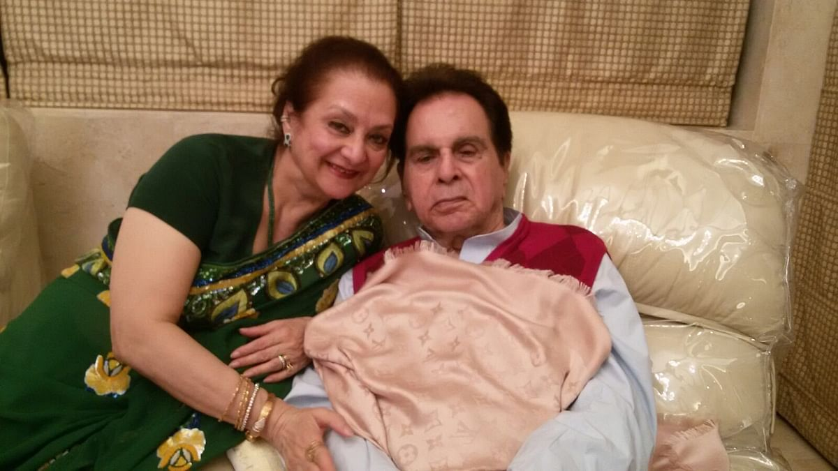 Social post on Dilip Kumar donating property to Waqf Board hoax: Cyber Sleuth