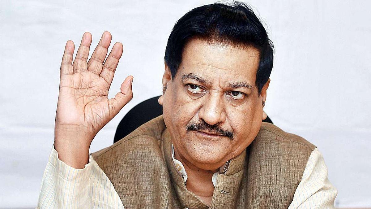 Mumbai: Uddhav should be made Prime Minister, says Prithviraj Chavan