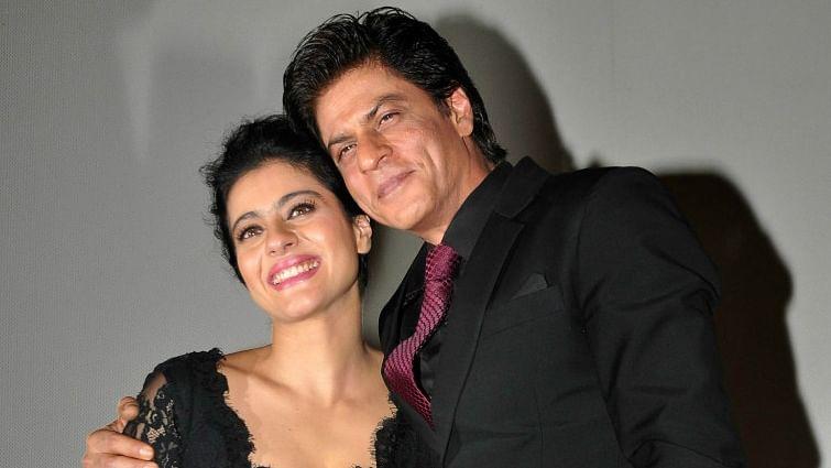 FPJ Exclusive: Shah Rukh Khan, Kajol, Vidya Balan, Taapsee Pannu in Rajkumar Hirani's next?