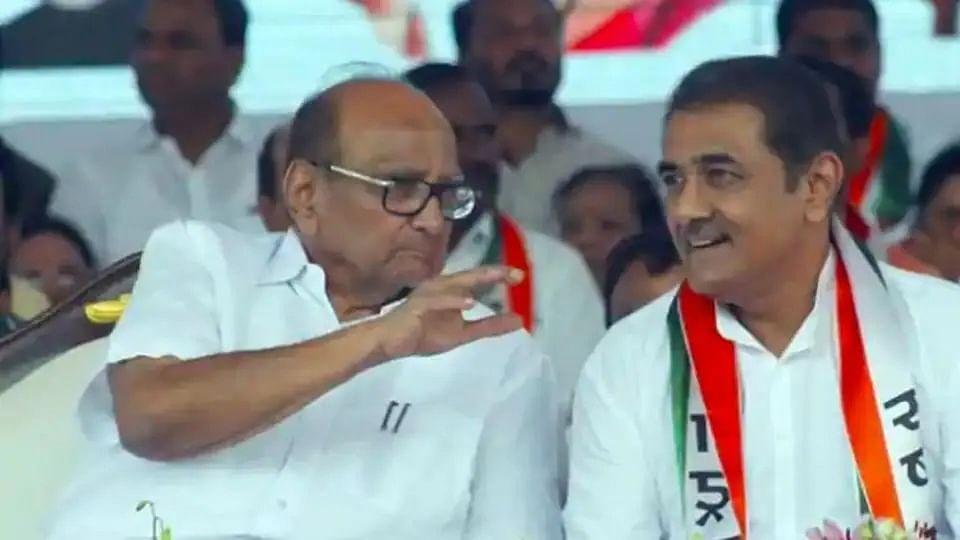 NCP downplays Maharashtra Cong chief Nana Patole's veiled attack