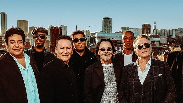 The UB40 interview: Band members open up about their new album, Indian music, and more