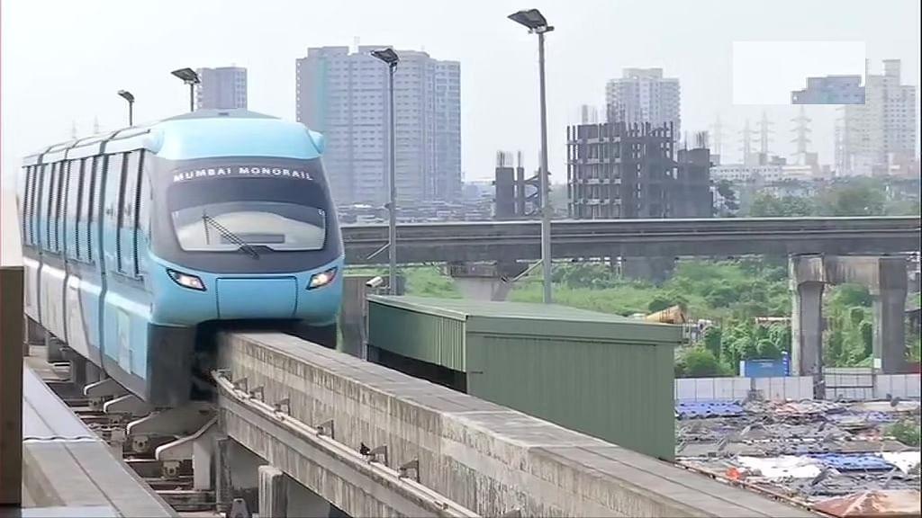 MMRDA quashes rumours of privatisation of Monorail