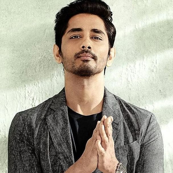 'Exaggerated fantasies achieved with steroids and growth hormones': 'Rang De Basanti' actor Siddharth takes a dig at ripped Bollywood stars