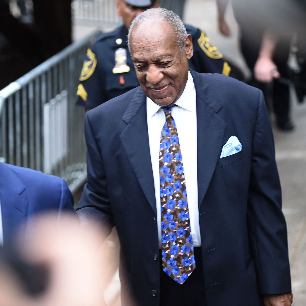 Comedian Bill Cosby freed from prison as top Pennsylvania court overturns his sexual assault conviction