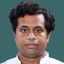 West Bengal: BJP youth wing president Saumitra Khan winds up in another controversy