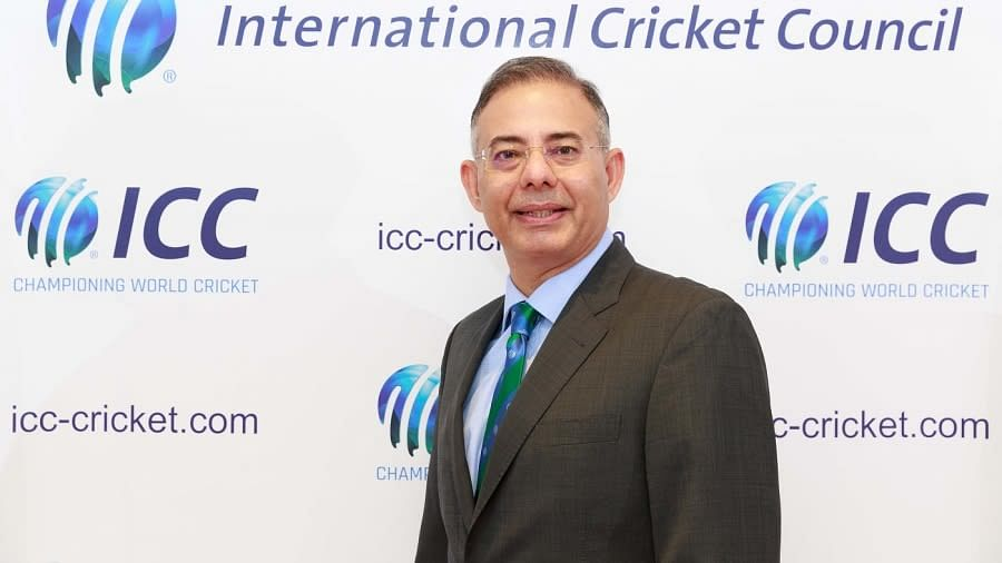 ICC CEO Manu Sawhney resigns amid inquiry over 'abrasive behaviour' with colleagues