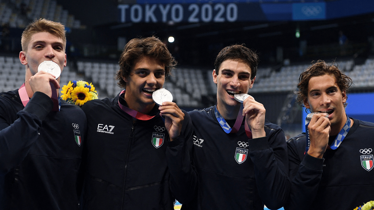 '#Tokyo2020 medals are not edible!': Olympics Committee's hilarious tweet and environment-friendly innovation are winning hearts
