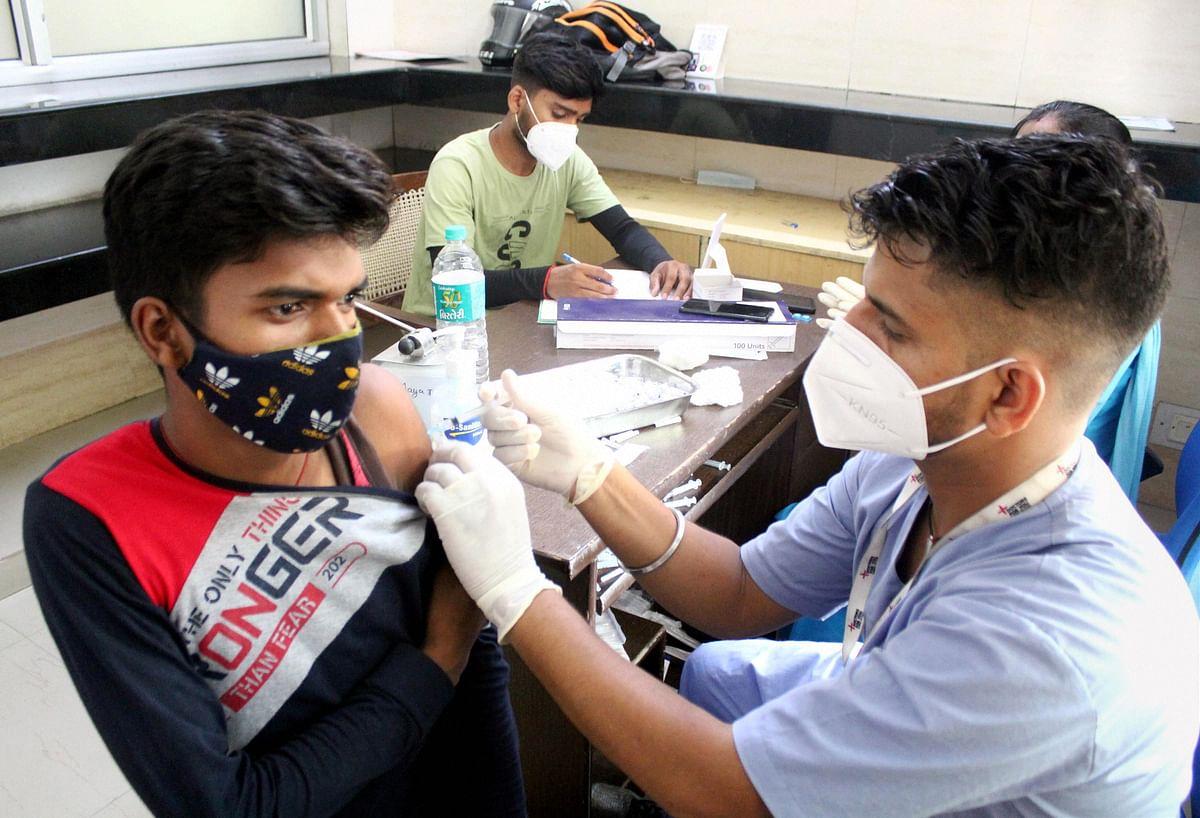 Telangana on alarm with bleak vac-scene