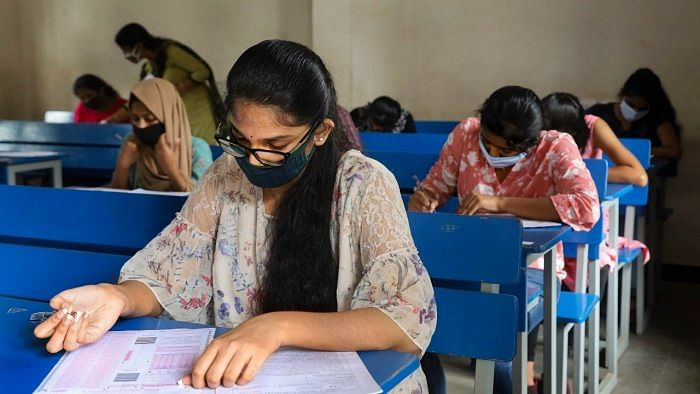 JEE Main 2021: Hall ticket for the exam likely to be out soon on official website-  jeemain.nta.nic.in