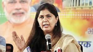 There is no team Devendra or team Narendra in BJP: Pankaja Munde