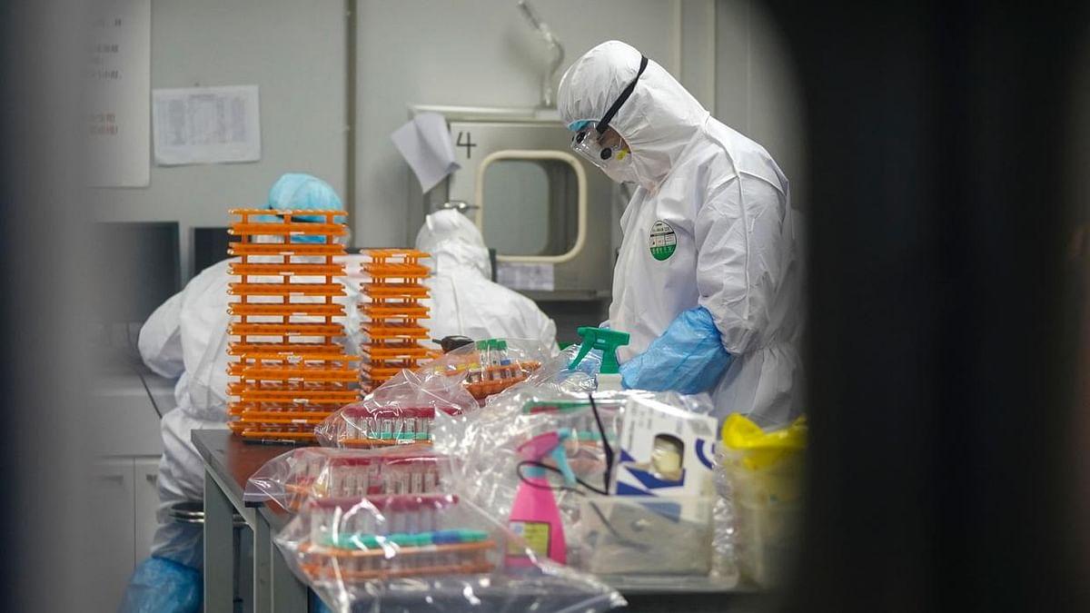 Mumbai: Nesco jumbo centre gets 24x7 pathology lab