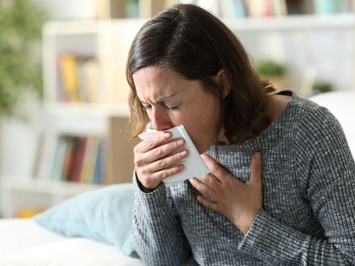 Simply Su-Jok: Coughing up blood? Here are some tips that can help cure the problem