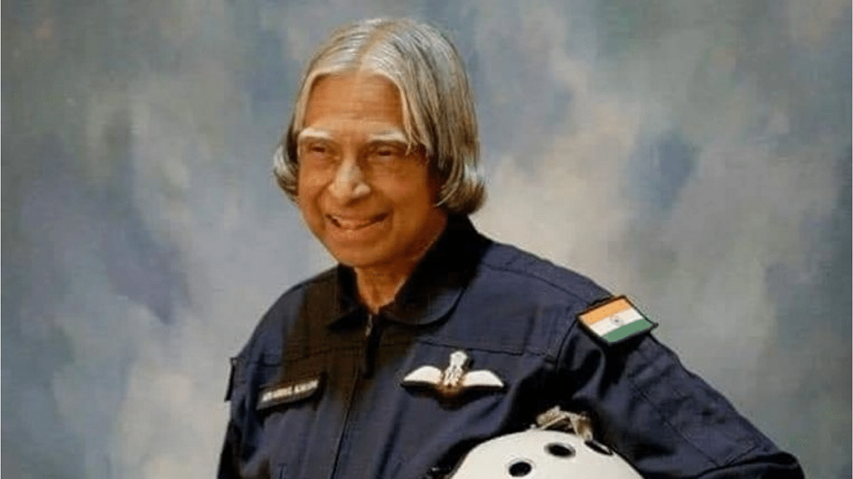 'Symbol of wisdom and simplicity': Indians remember former president APJ Abdul Kalam on his death anniversary