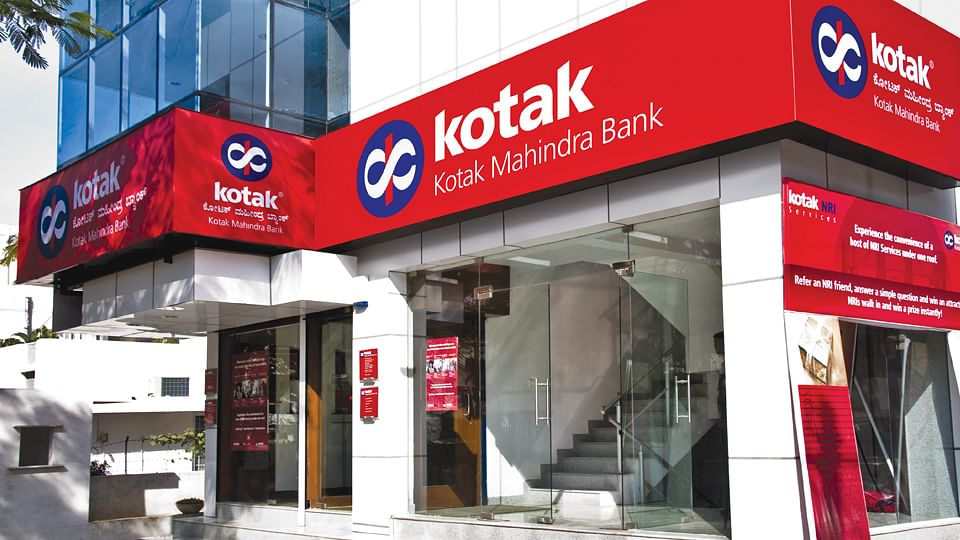 Kotak Securities announces investment of Rs 10 cr in Kredent InfoEdge